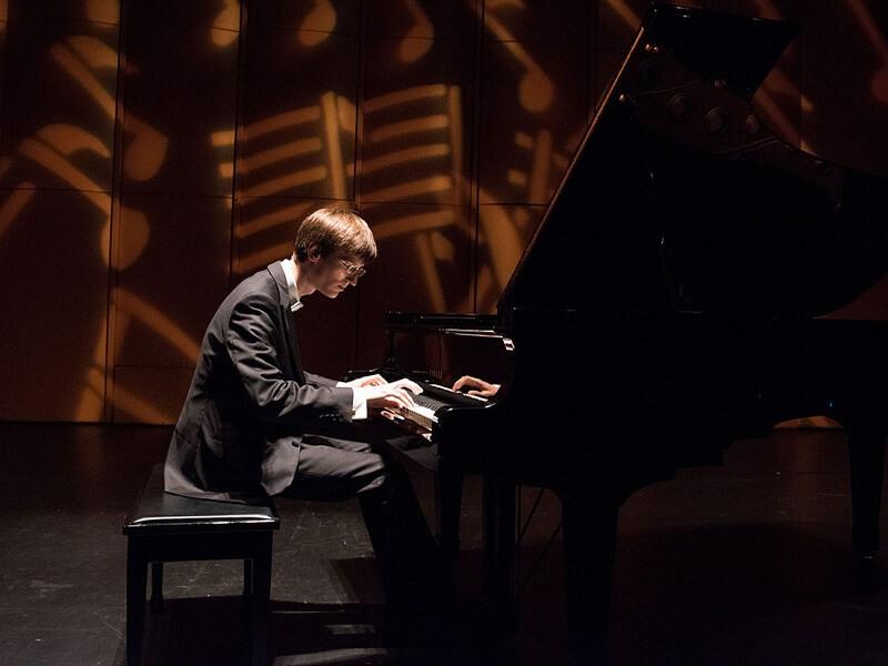 Conservatorio pianista austriaco protagoniz concierto for Casa piscitelli musica clasica